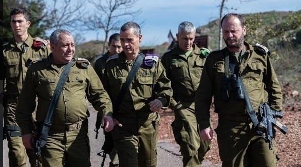 الجيش الإسرائيلي مرتاح لفشل إيران في ضمان وجود عسكري في سوريا