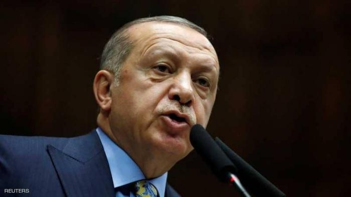 """""""عدالة"""" المحكمة الأوروبية تثير غضب أردوغان"""