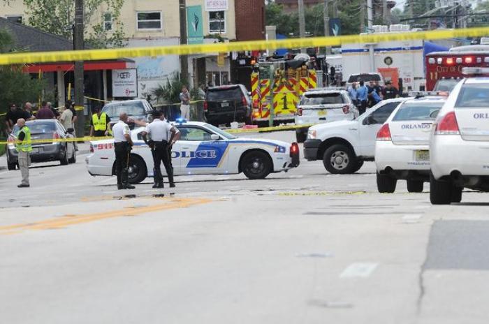 Une fusillade dans un bar en Californie fait 12 victimes