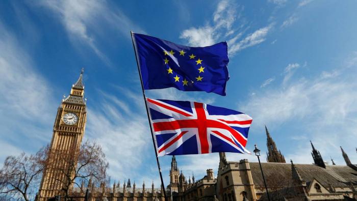 Brexit: début d