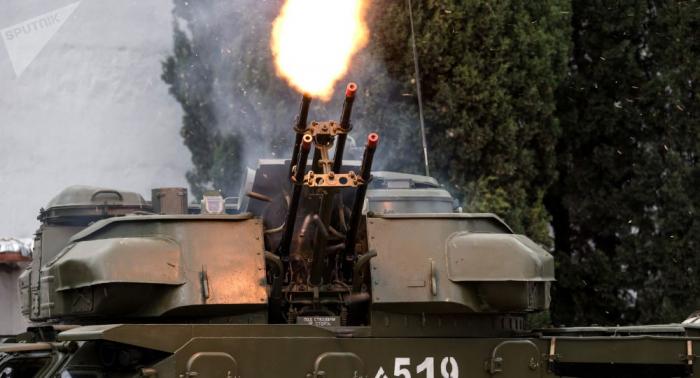 إيران تبدع مدفعا يبيد صواريخ توماهوك