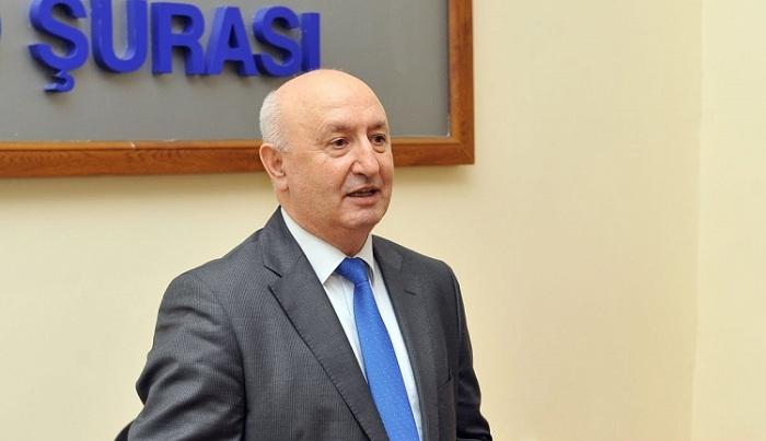 """""""Bəzi aparıcıların şitliyi tamaşaçıları əsəbiləşdirir"""" - MTRŞ rəsmisi"""