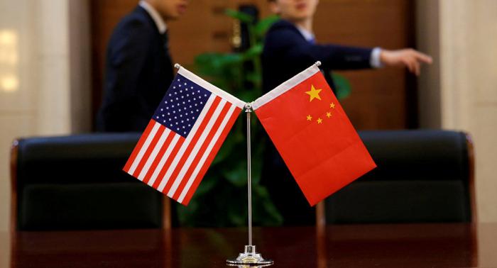 الصين: على واشنطن العمل مع بكين لإيجاد طريقة لحل القضايا من خلال المفاوضات