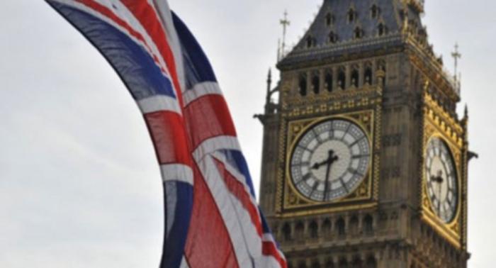 لندن تحث الاتحاد الأوروبي على فرض عقوبات ضد الاستخبارات الروسية
