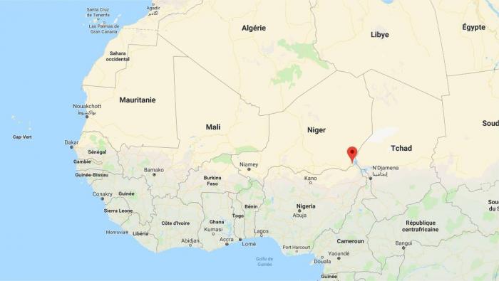 Un commando enlève 15 jeunes filles dans le sud-est du Niger