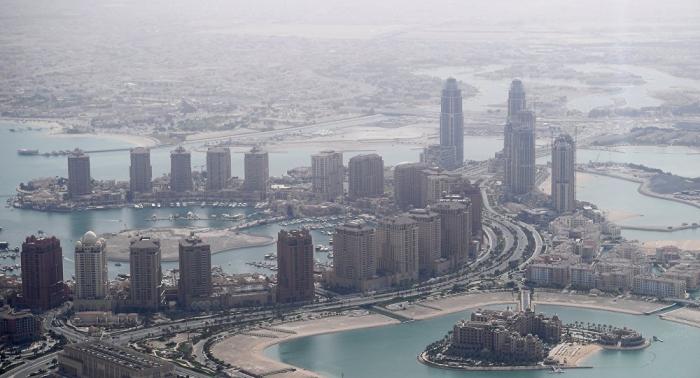مجلس الوزراء القطري يوافق على مشروع موازنة 2019