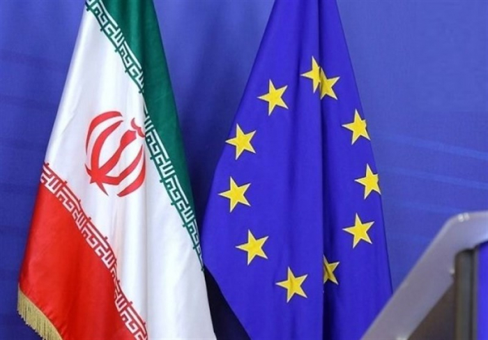 EU Reiterates Commitment to Iran Nuclear Deal
