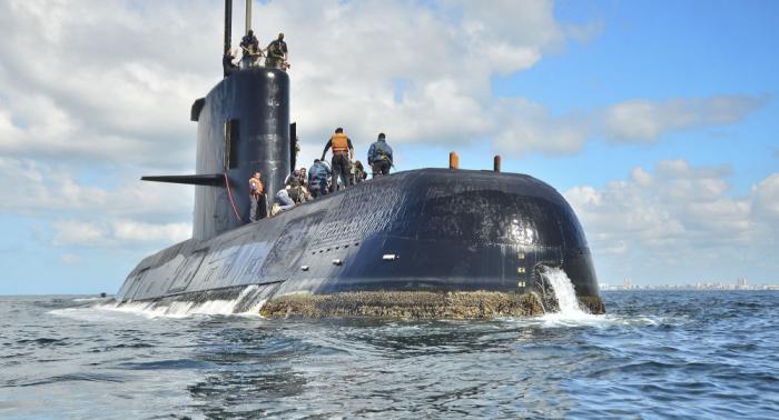 الرئيس الأرجنتيني يعلن الحداد في البلاد عقب العثور على الغواصة المفقودة
