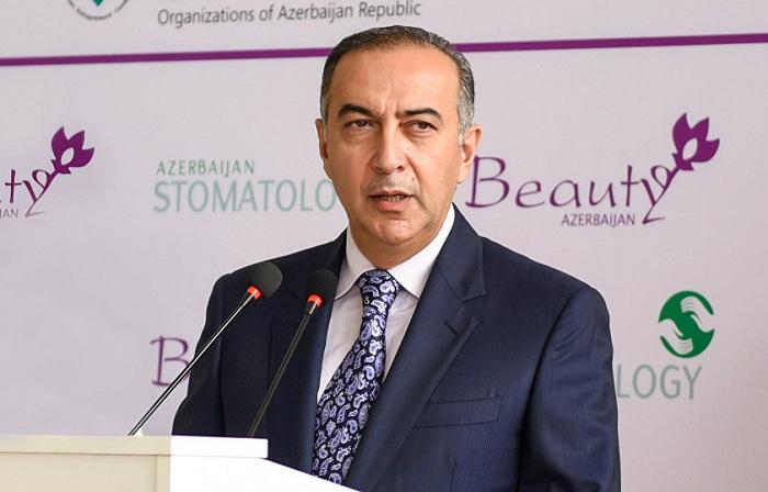 """""""Bütün xəstəxanalar publik hüquqi şəxs olacaq"""" - Nazir müavini"""