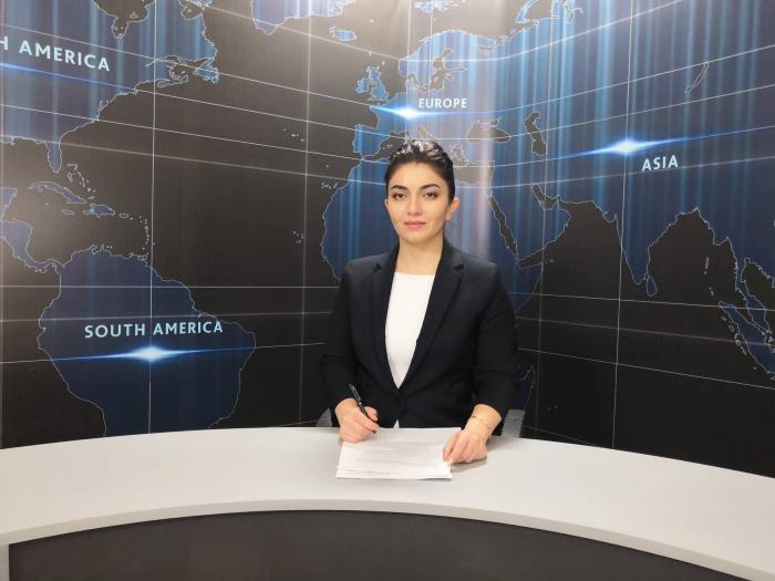 AzVision English:Résumé de la journée du 8 novembre -VIDEO