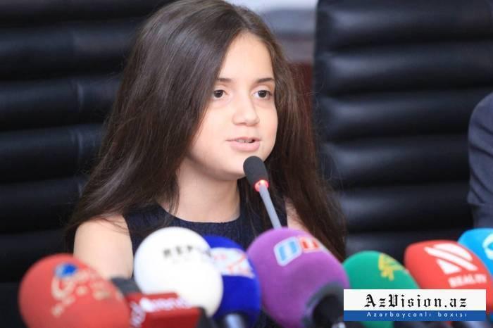 """Bu gün """"Uşaq Avroviziya-2018""""in qalibi bilinəcək"""