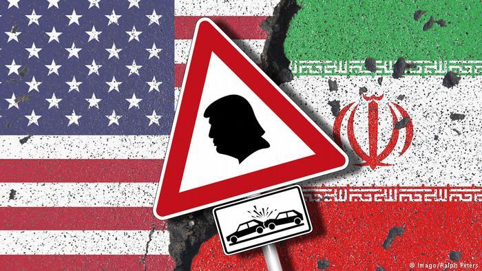 İrana qarşı sanksiyaların ikinci paketi qüvvəyə mindi