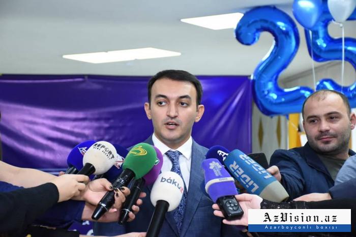 """Yeni """"ASAN Xidmət"""" mərkəzlərinin tikiləcəyi rayonlar açıqlandı"""