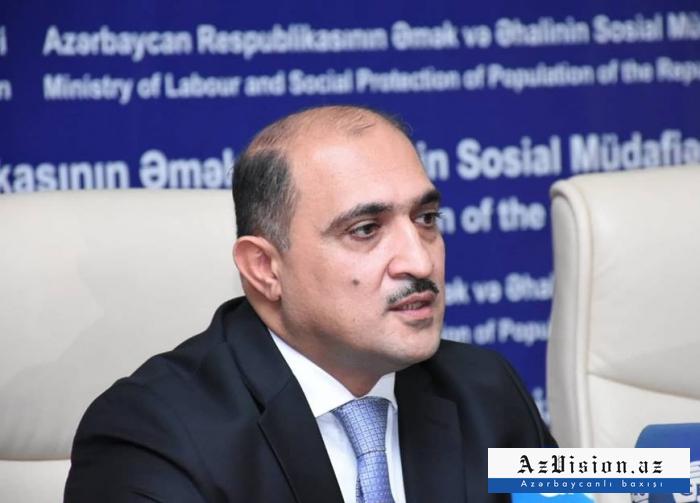 """""""Gələn il əhalinin gəlirləri 9 faiz artacaq"""" - Nazir müavini"""