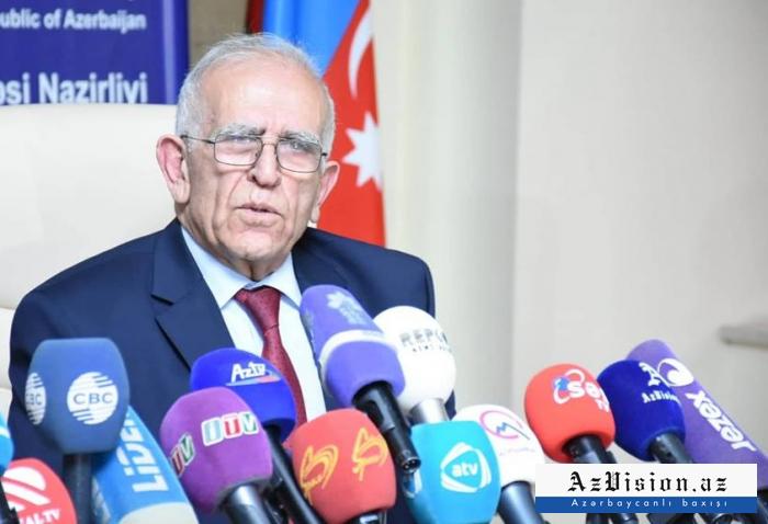 """""""Ərizə yazan vərəsələrin 200-dən çoxu vaxtilə ödəniş alıb"""" - Açıqlama"""