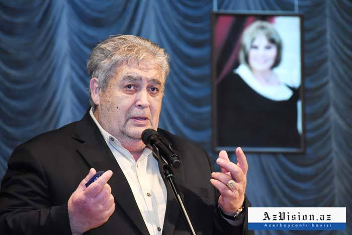 """""""Amaliyanın səhnədə ürəyi tutdu..."""" -  Rafael Dadaşov"""