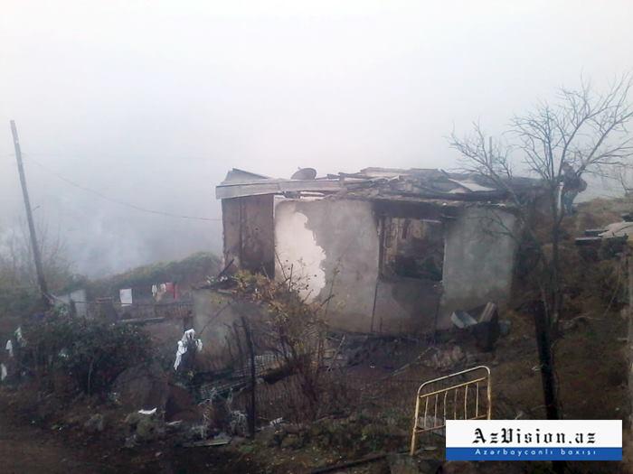 5 nəfərin öldüyü yanğınla bağlı rəsmi məlumat
