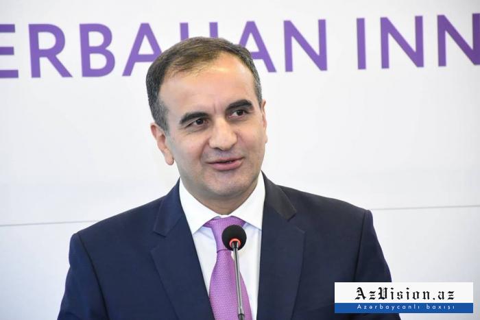 """""""Dünya bazarında intellektual məhsullarımız yox səviyyəsindədir"""" - DGK rəsmisi"""