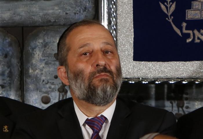 Israël : la police recommande l