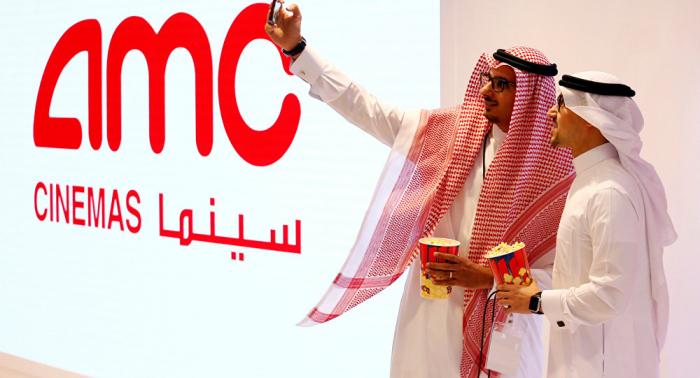 """""""شباب شياب""""... أول فيلم خليجي يعرض في السعودية"""