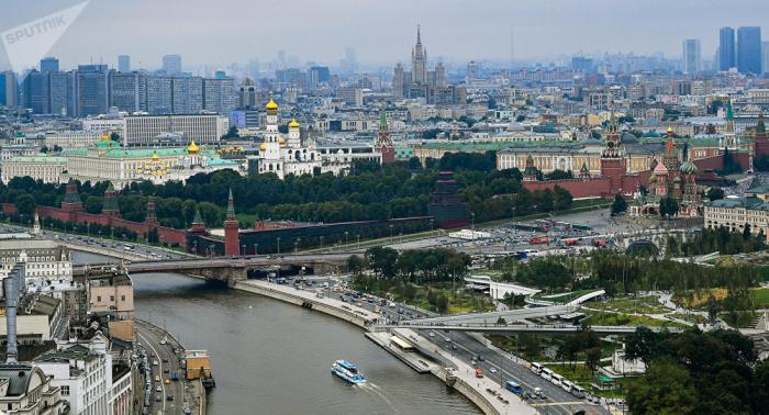 هدف مؤتمر موسكو هو إطلاق مفاوضات مبكرة بين كابول وطالبان