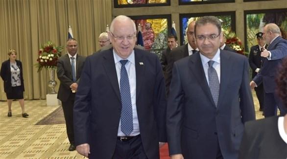 سفير مصر لدى إسرائيل: ملتزمون بتحقيق السلام لتحقيق الاستقرار في الشرق الأوسط