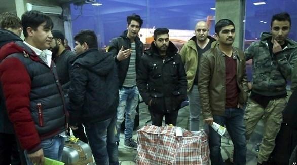 أفغانستان: وصول دفعةٍ جديدة من طالبي اللجوء المرحلين من ألمانيا