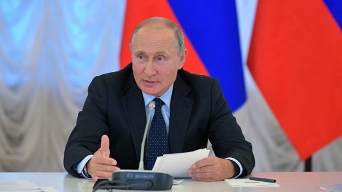 Rusiyadan 15 milyardlıq hərbi texnika sifariş edilib