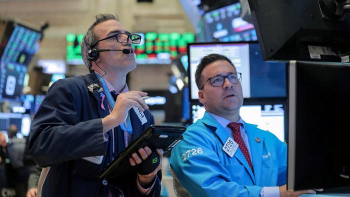 El índice Dow Jones se dispara tras las elecciones legislativas de EEUU