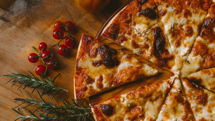 Físicos revelan la fórmula científica para cocer la pizza perfecta