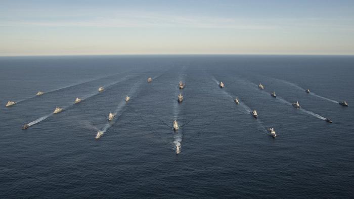 ¿Cuáles fueron las verdaderas metas de las maniobras de la OTAN en Noruega?