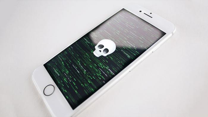 Descubren cómo robar las fotos borradas en un iPhone X