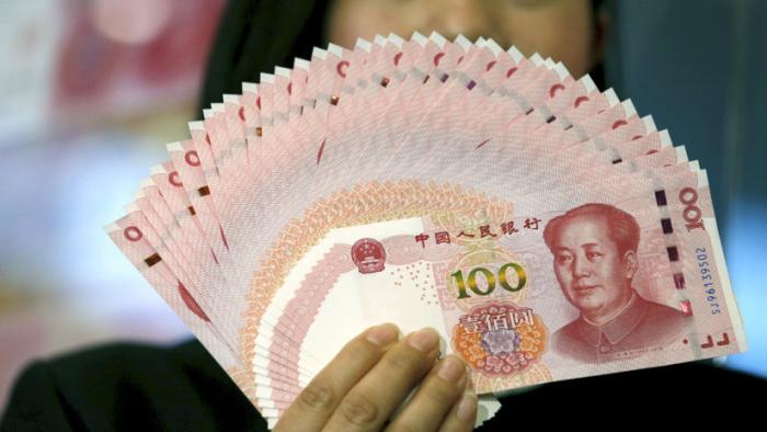 Desdolarización: China llega a un acuerdo de