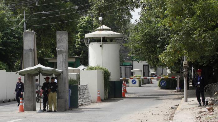 Pakistán convoca al enviado de EE.UU. en protesta por los tuits de Trump sobre Bin Laden