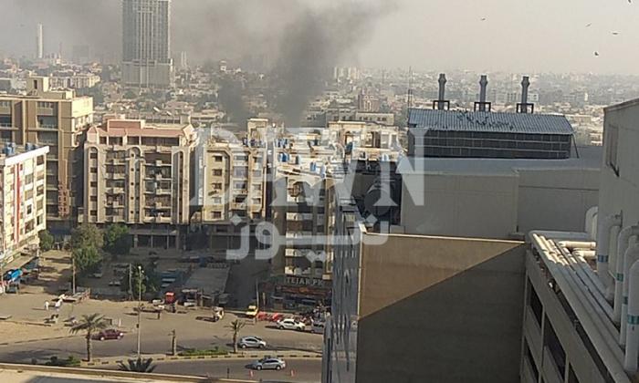 Gunmen attack Chinese Consulate in Pakistan