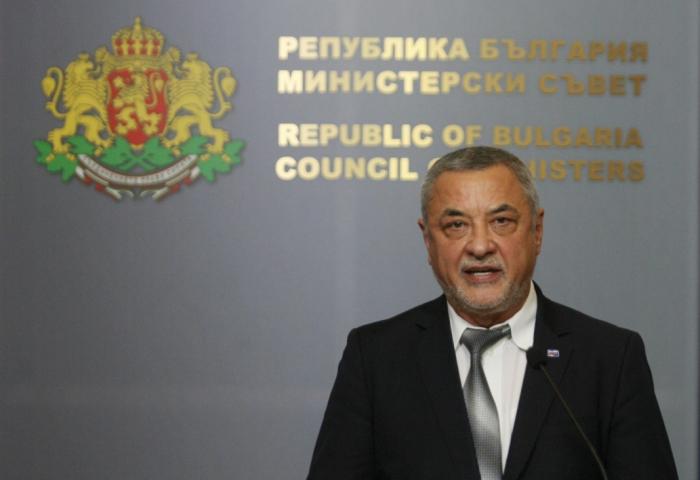 Bulgarie: le vice-premier ministre démissionne