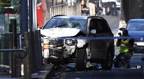أستراليا: إدانة رجل قتل 6 وخلف 27 مصاباً بعد دهسهم عمداً