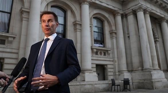 وزير خارجية بريطانيا سيزور إلى إيران للمرة الأولى