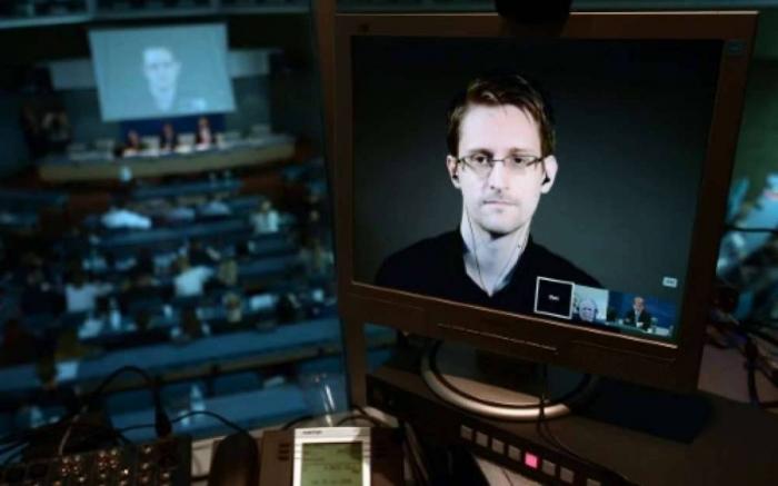 Snowden met en garde les Israéliens contre les excès de la surveillance