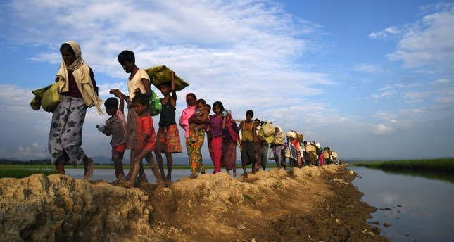 Facebook admits not doing enough to prevent violence against Rohingya Muslims
