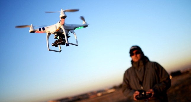Russia foiled drone attacks at World Cup, FSB says