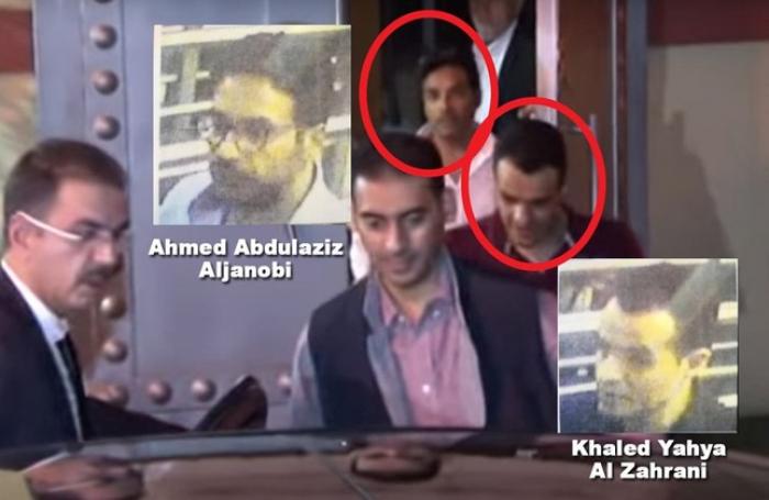 Saudis sent chemist, toxicologist to clean up Khashoggi murder: report