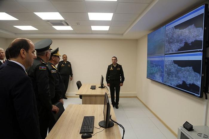 """""""Peykdən istifadə hərbi imkanlarımızı daha da genişləndirir"""" - FOTOLAR+VİDEO"""