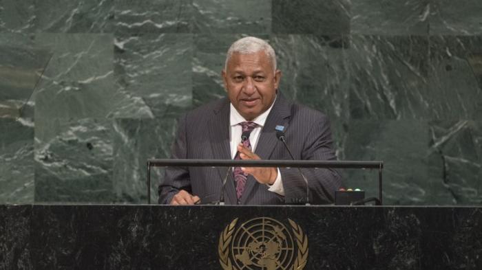 Fidji : victoire du premier ministre sortant aux législatives