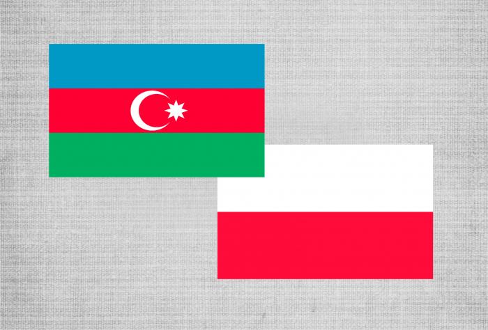 Les liens azerbaïdjano-polonais au menu des discussions