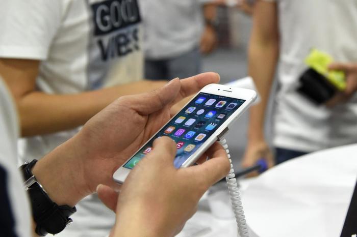 Pas de la paranoïa: et si notre smartphone nous écoutait à notre insu?