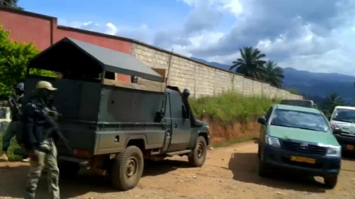 Cameroun: libération des 79 enfants enlevés en zone anglophone (officiel)