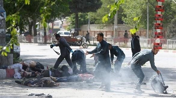 أفغانستان: مقتل العشرات في هجمات لطالبان