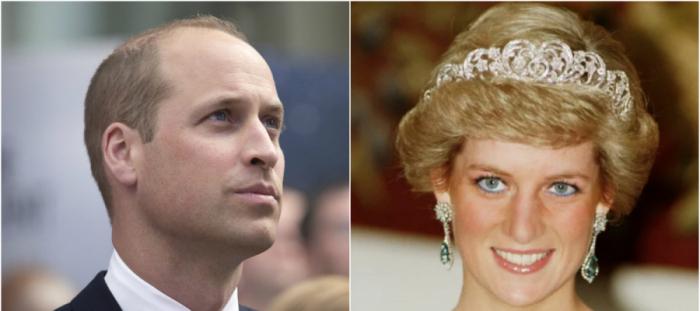 تسريبات صحافية تكشف ردّ فعل الأمير ويليام بعد حديث والدته الراحلة ديانا على الهواء عن خيانة والده تشارلز