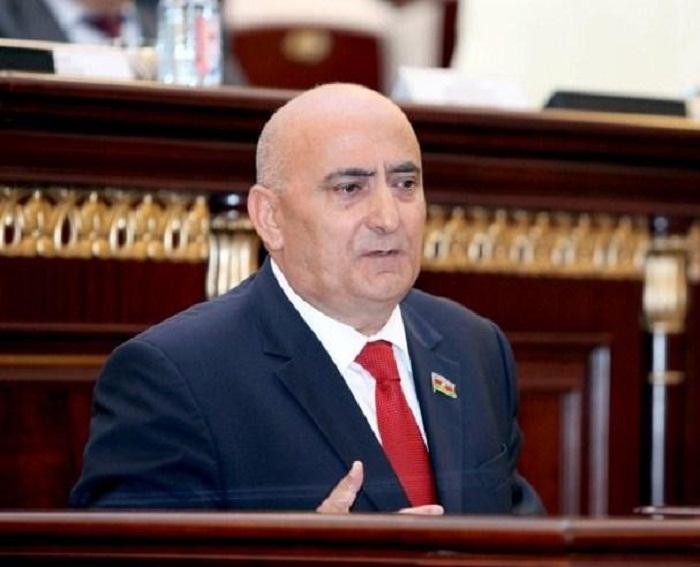 """""""Şəhid ailələri ilə bağlı gərginlik yaratmağa ehtiyac yoxdur"""" - Musa Qasımlı"""